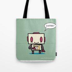 Coffee? Tote Bag