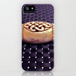 lu dong hui iPhone Case