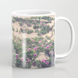 Mornings at the Beach Coffee Mug