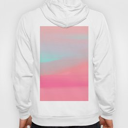 Rose Quartz Haze Hoody