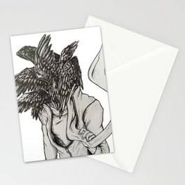 Featherhead Stationery Cards