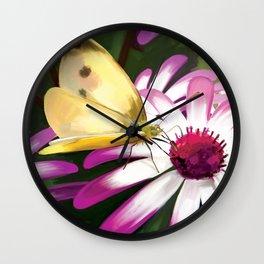 ChouChou.5 Wall Clock