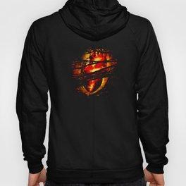 Heart of Fire Hoody