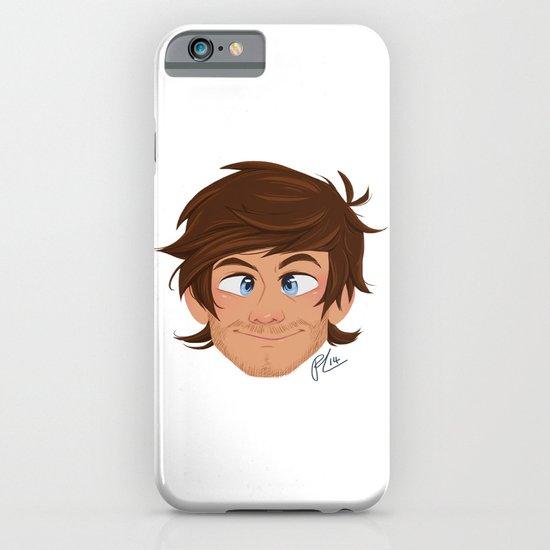 LT iPhone & iPod Case