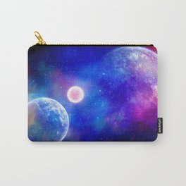 Infinitum Carry-All Pouch