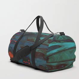 Things Aren't the Same Anymore Duffle Bag