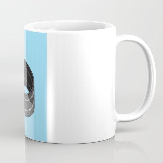 Infinite Slots Mug