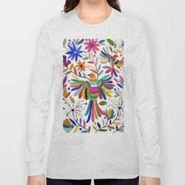 otomi bird Long Sleeve T-shirt