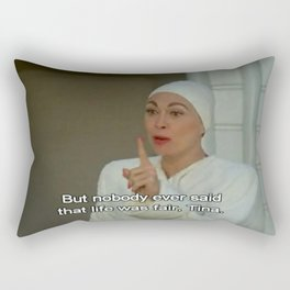 Tina Rectangular Pillow
