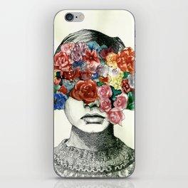 Twig & Flora iPhone Skin