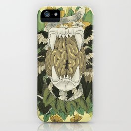 The Island of Dr. Moreau iPhone Case