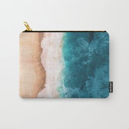 Sand gets tinier Carry-All Pouch