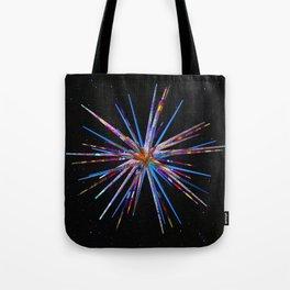 stars I Tote Bag