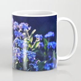 forget-me-not-flower Coffee Mug