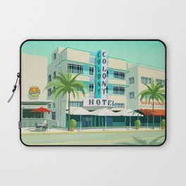 Miami Laptop Sleeve