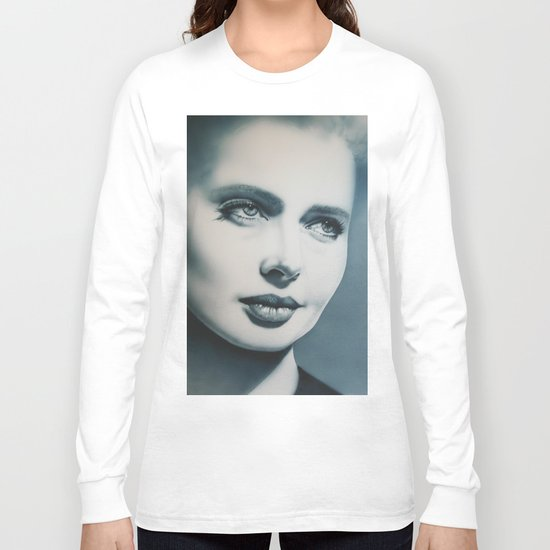 Isabella Long Sleeve T-shirt
