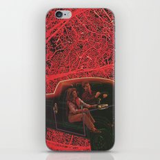 If you think you hate it now iPhone & iPod Skin