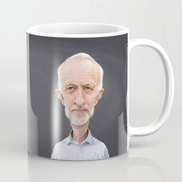 Jeremy Corbyn Coffee Mug