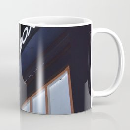 Police call box Coffee Mug