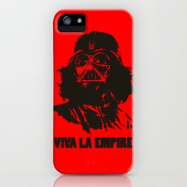 Viva la Empire! iPhone Case