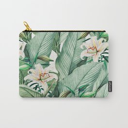 Tropical state Carry-All Pouch