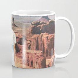 Canyons Coffee Mug