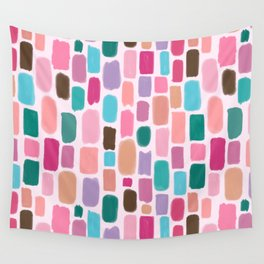 Smudge Wall Tapestry
