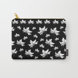 Just leaves... Carry-All Pouch