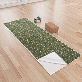 RPG Patterns Yoga Towel