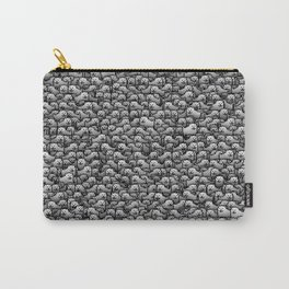 Annoying dogs Carry-All Pouch