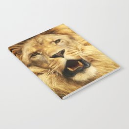 The King Notebook