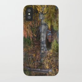 the Stone Bridge iPhone Case