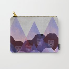 Gorilla Gang Carry-All Pouch