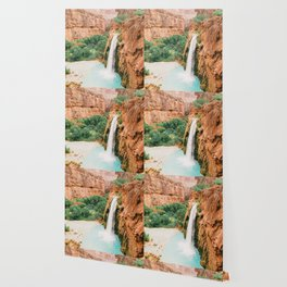 Havasu Falls / Grand Canyon, Arizona Wallpaper