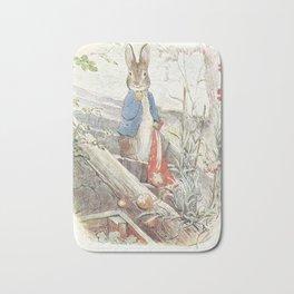 Peter Rabbit Bath Mat