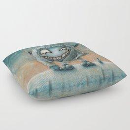 Yeti Beti Floor Pillow