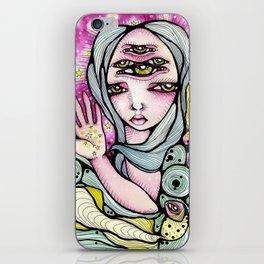 Meredith iPhone Skin