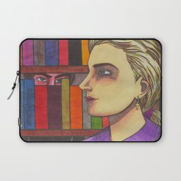 Librarian Laptop Sleeve