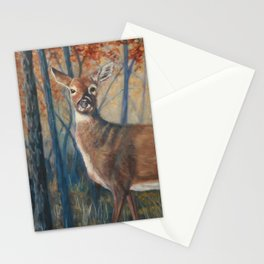 """""""We See You"""" Stationery Cards"""
