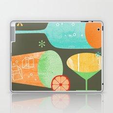 Pour & Drink Kitchen or Bar Art Laptop & iPad Skin