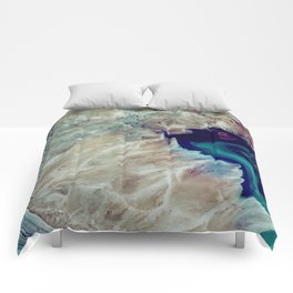 Agate Comforters