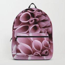 #pink #flower Backpack