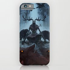 WILD HUNT iPhone 6s Slim Case