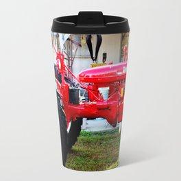McCormick Farmall C Travel Mug
