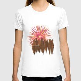 Boiling Sun T-shirt