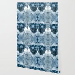 Ice Mask Wallpaper