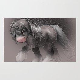 Gypsy Vanner Sketch Rug