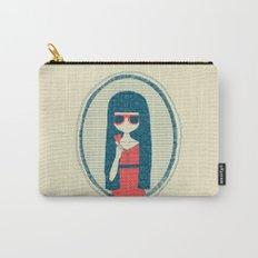 Lollipop girl Carry-All Pouch