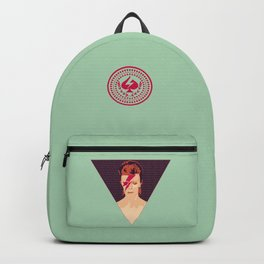 DAVID/BOWIE Backpack