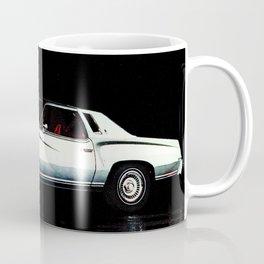 1976 Chevrolet Monte Carlo Coffee Mug